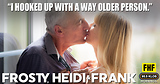 I Hooked Up With A Way Older Person