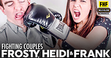 Fighting Couples
