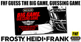 FHF guess the KLOS 'The Big Game, Guessing Game'