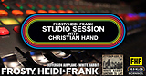 FHF Studio Session With Christian James Hand 12/03/18
