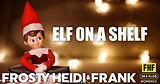 Elf On A Shelf
